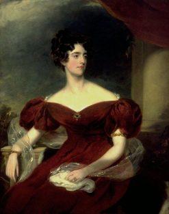 Charlotte Georgina Jerningham