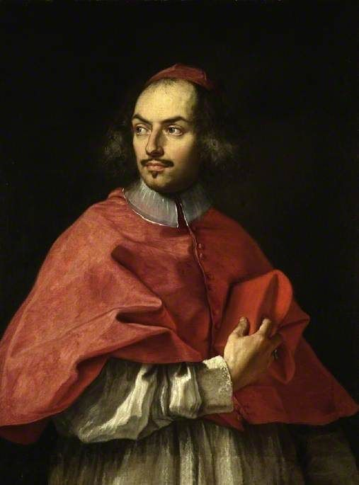 Cardinal Jacopo Rospigliosi | Carlo Maratta | Oil Painting