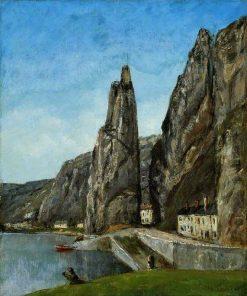 The Rock at Bayard