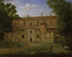 The Villa Madama