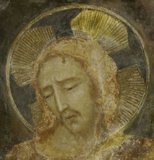 Head of Christ | Italian School th Century   Unknown | Oil Painting