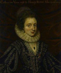 Catherine Vaux