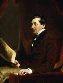 Samuel Woodburn | Thomas Lawrence | Oil Painting