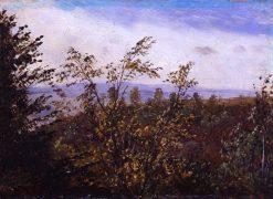 Springtime | Carl Gustav Carus | Oil Painting