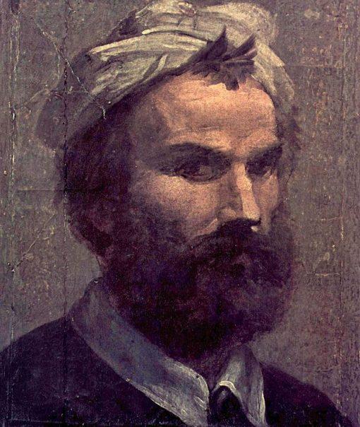Self Portrait | Domenico Beccafumi | Oil Painting