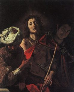 Ecce Homo | Domenico Fetti | Oil Painting