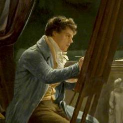 Rippingille, Edward Villiers