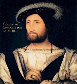 Claude of Lorraine