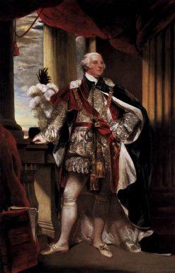 Sir John Jeffreys Pratt | John Hoppner | Oil Painting