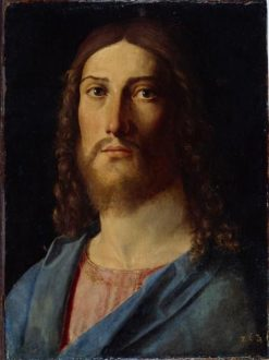 Head of Christ | Cima da Conegliano | Oil Painting