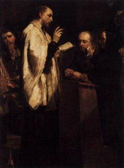The Seven Sacraments: Matrimony | Giuseppe Maria Crespi | Oil Painting