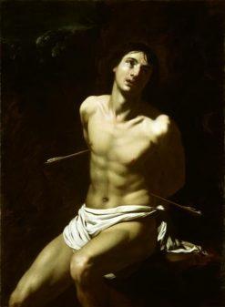 Saint Sebastian | Nicolas REgnier | Oil Painting