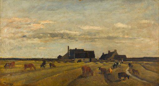 Farm at Kerity