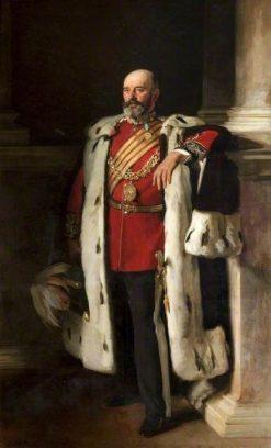 Sir David Richmond (1843-1908)