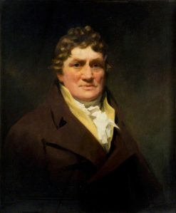 John Campbell Senior of Morriston | Sir Henry Raeburn