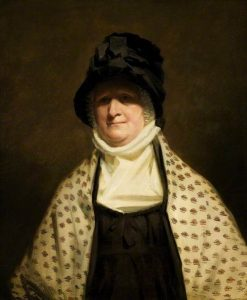 Mrs Anne Campbell | Sir Henry Raeburn