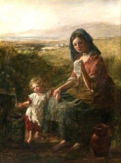 The Ballad | William McTaggart
