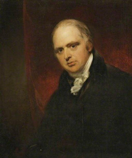 Daniel Lysons (1762-1834)