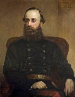 Henry John Reynolds-Moreton (1827-1921)