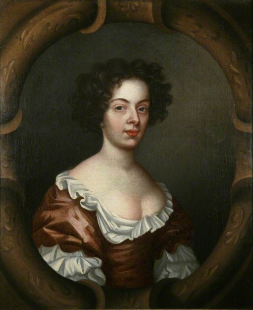 Countess of Bedford | Peter Lely | Oil Painting