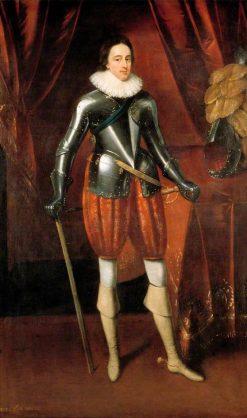 Henry Frederick