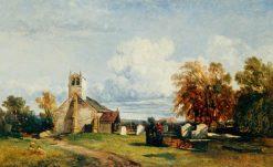 Gillingham Churchyard
