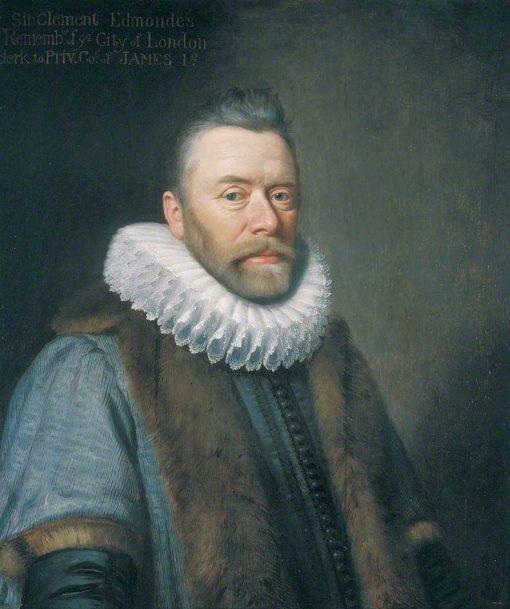 Sir Clement Edmondes