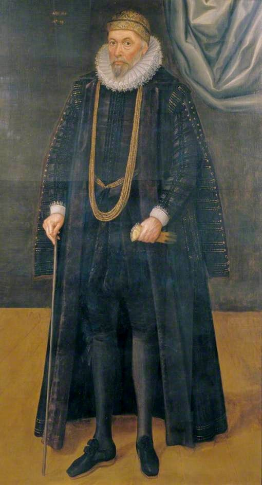 Sir John Garrard