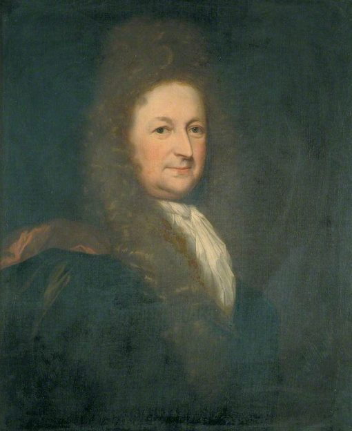 Sir Richard Levitt