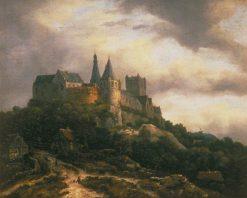 The Castle of Bentheim