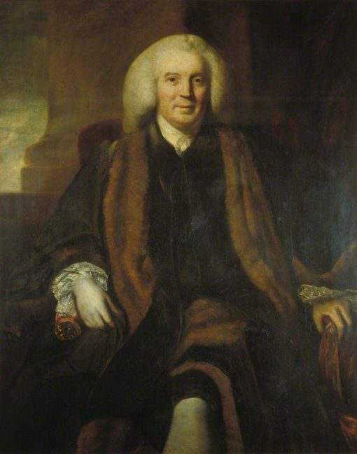 Sir Thomas Harrison