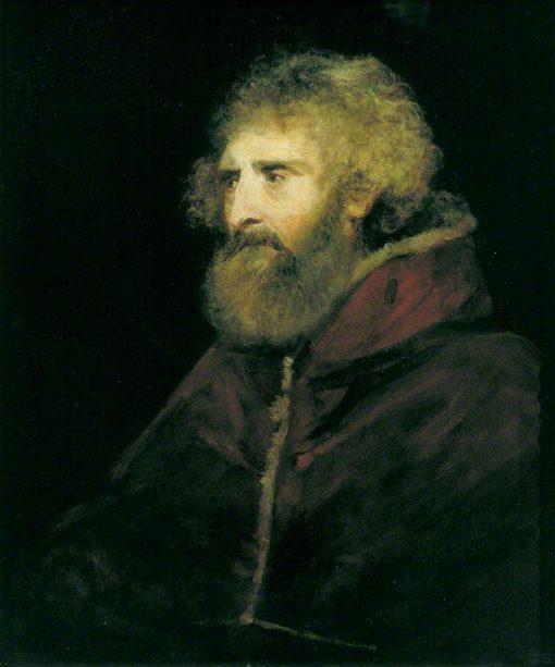 Pope Paviarius | Sir Joshua Reynolds | Oil Painting