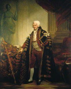 Alderman John Boydell