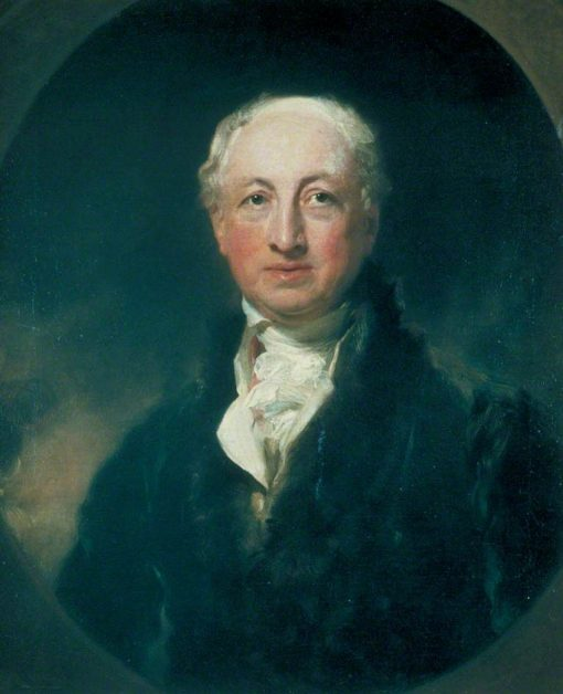 George Dance the Younger