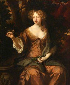 Lady Elizabeth Tollemache
