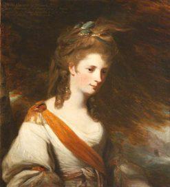 Anna Maria Lewis