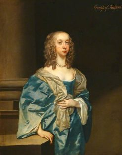 Lady Catherine Murray | Peter Lely | Oil Painting