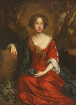 Mrs Heneage | Peter Lely | Oil Painting