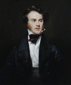 Henry William Greville (1801-1872) | John Jackson | Oil Painting
