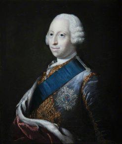 Frederick Louis (1707-1751) Prince of Wales | Sir Joshua Reynolds | Oil Painting