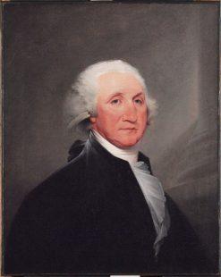 George Washington (1732-1799) | John Trumbull | Oil Painting