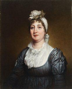 Francis Bayard Winthrop (1754-1817) | John Trumbull | Oil Painting