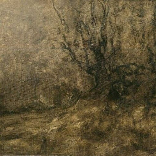 At the Edge of a Wood | Matthijs Maris | Oil Painting