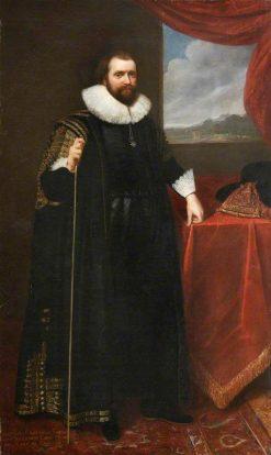Lionel Cranfield
