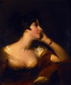 Maria Woodley (1772-1808)