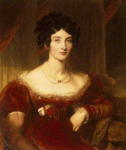 Anne Frances Bankes