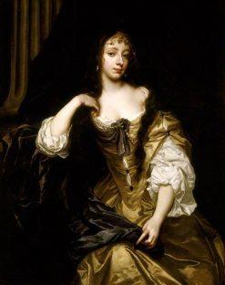 Elizabeth Trentham