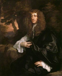 Charles Brune of Athelhampton | Peter Lely | Oil Painting