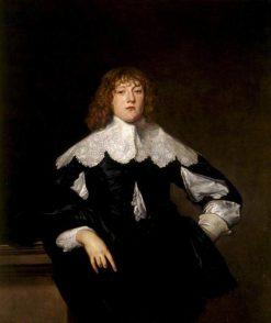 Sir John Borlase (1619-1672)