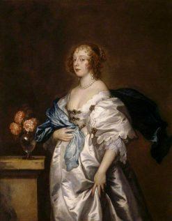 Alice Bankes (1621-1683)